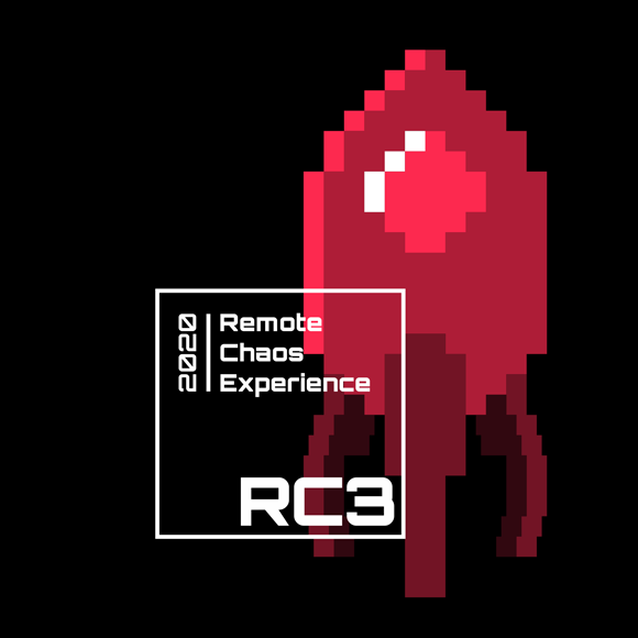 remote Chaos Experience 2020 | rc3